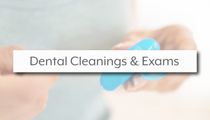 dental cleanings charlotte